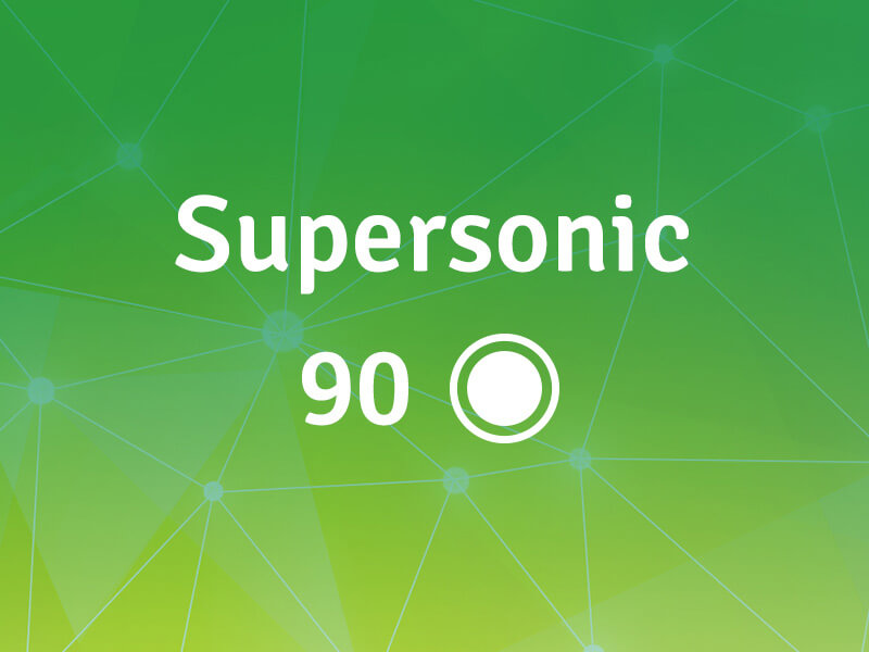 tile supersonic
